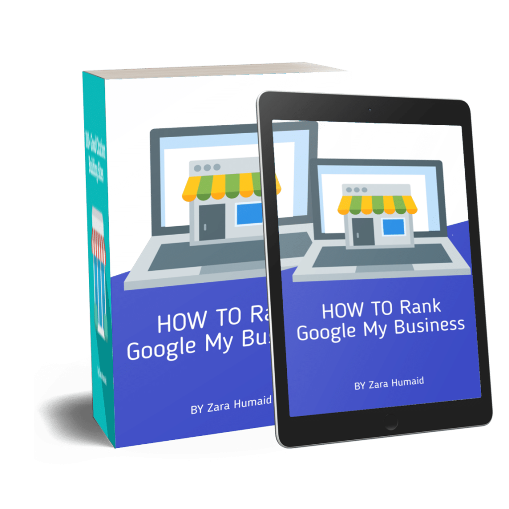 Google My Business ebook