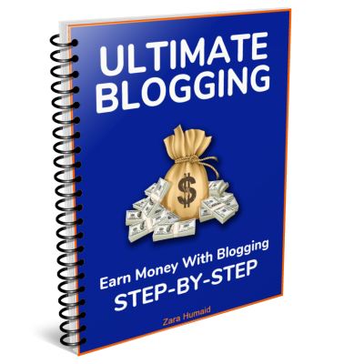 blogging master course